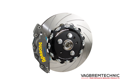 Billede af Vagbremtechnic FRONT BRAKE KIT 6 PISTON AP RACING CALIPERS WITH 362X32MM 2 PIECE DISCS
